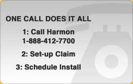 One Call Does It All at Harmon AutoGlass in Michigan
